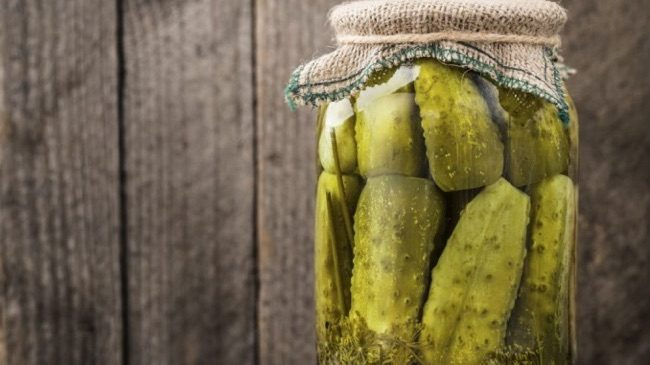 pickle juice for weight loss