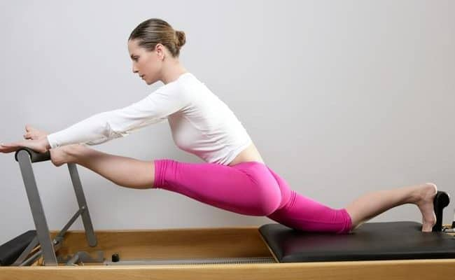 pilates for strength training