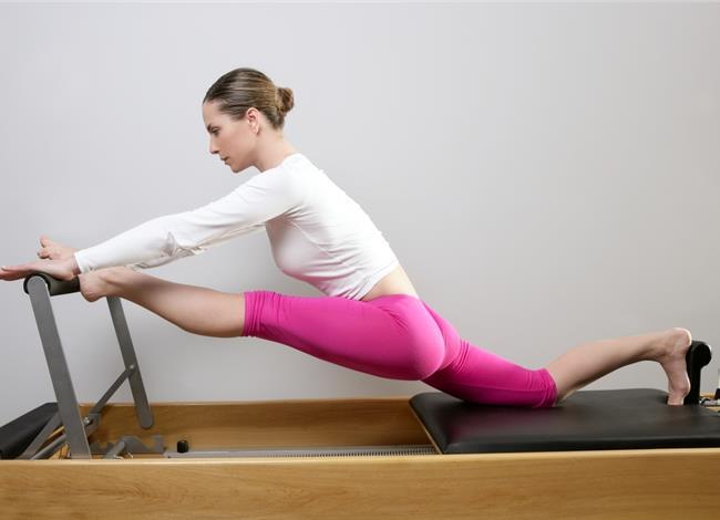 pilates for strength training