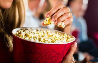 Does Microware Popcorn Increase Cancer Risk?