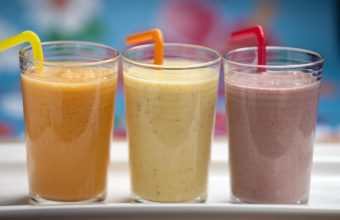 How Protein Shakes for Weight Loss Work