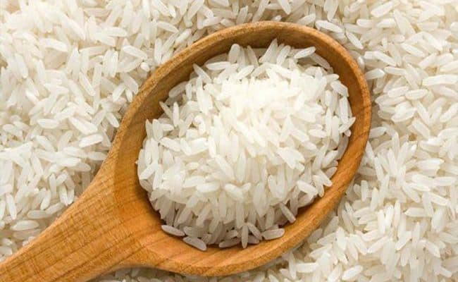 rice good weight loss