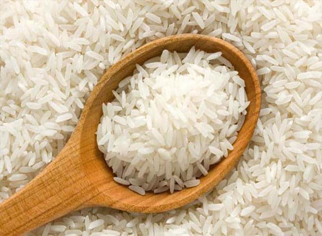 rice good weight loss