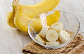 Are There Any Benefits From Eating Bananas at Night?