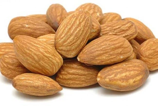side effects from eating almonds