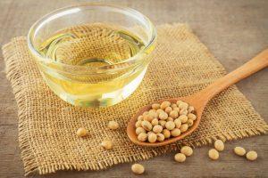 soybean oil healthy