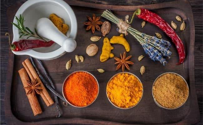 spicy food health benefits