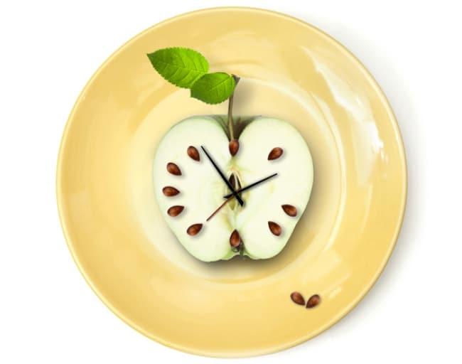 start intermittent fasting