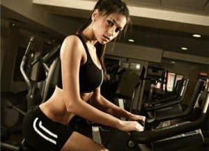 Do Stair Steppers Help You Lose Belly Fat?