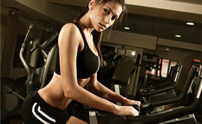 stair stepper for weight loss