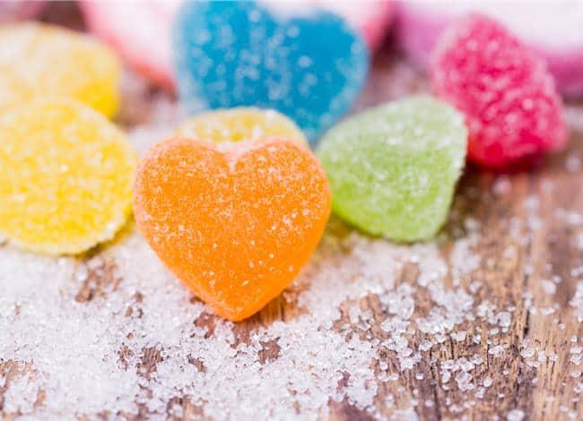 sugar alcohols