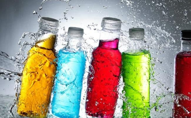 sugary drinks are bad for your health
