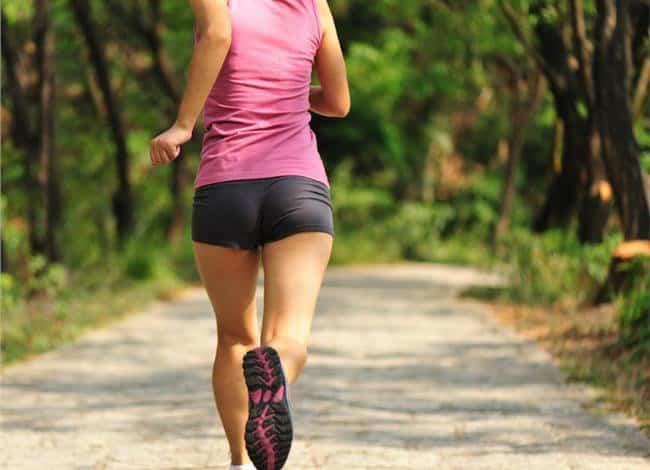 summer running safety tips