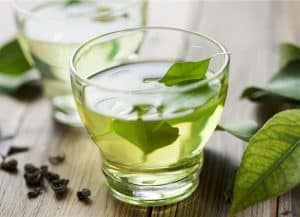Is It Possible to Drink Too Much Green Tea?