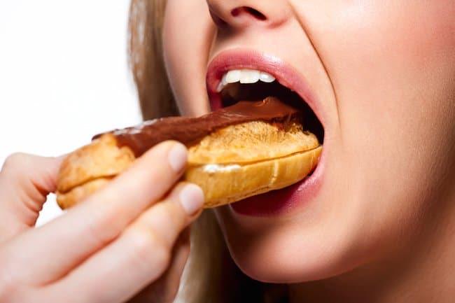 top addictive foods