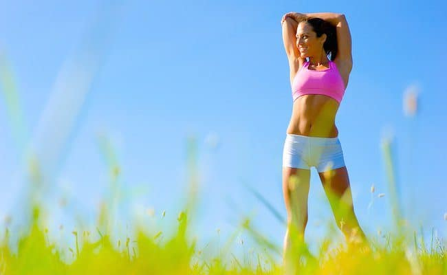 ways to avoid weight gain