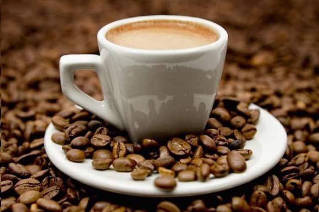 ways to make coffee healthier