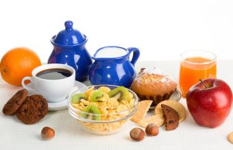 What to eat for breakfast if you want to lose weight