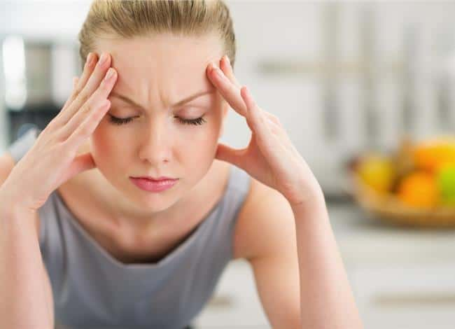 foods that cause migraines