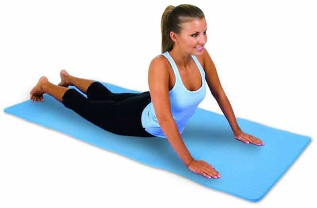 Best Way To Tone Muscles At Home