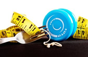 Yo-yo dieting is not always bad (it's not good either)
