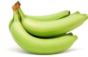 Are Green Bananas Safe to Eat?