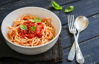 How to Make Your Delicious Pasta Diet Friendly?