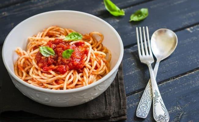 diet friendly pasta