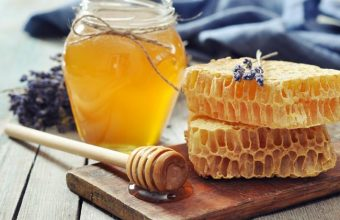 How Much Honey Can You Eat When You have the Flu?