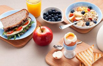 4 Weight Loss Breakfast Ideas to Kick Start Your Day (Research Evidence)