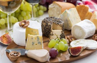 Best Diet Friendly Cheeses You Can Eat Without Fear