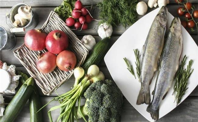 mediterranean diet tips