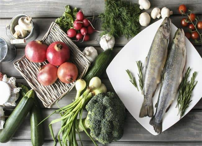mediterranean diet tips