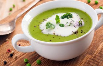The Best and Worst Soups for Weight Loss