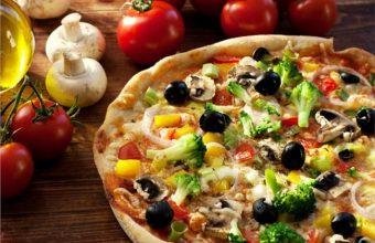 How to Make Your Pizza Healthier Without Sacrificing Taste