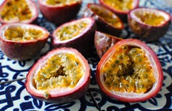 What are the Benefits and Side Effects of Passion Fruit?