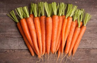 What Are the Real Benefits from Eating Carrots?