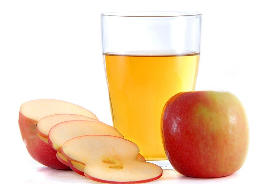 apple cider for skin health