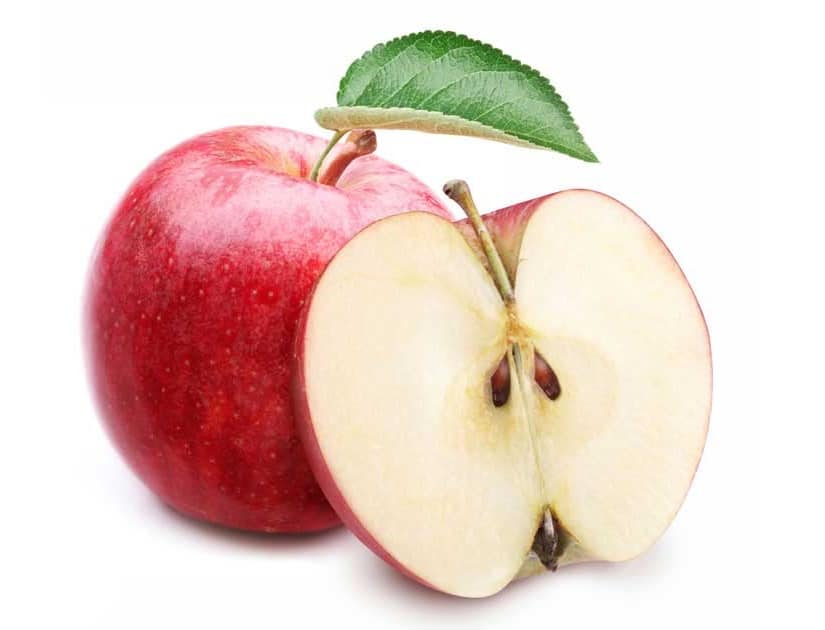 how to grow apple seeds from an apple