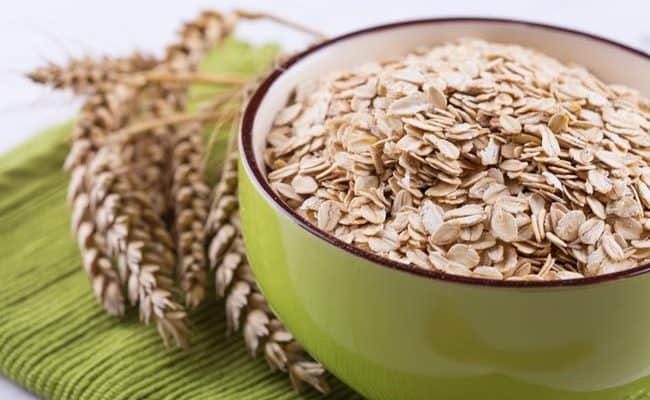 eat fiber to lose belly fat