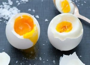 Are Eggs Considered to Be a Dairy Product or Poultry?