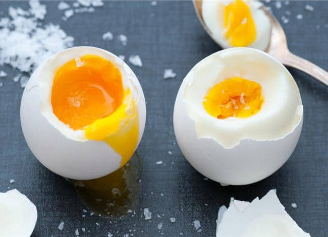 eggs dairy or poultry