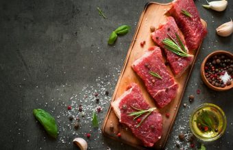 Is Beef a Good Source of Protein?