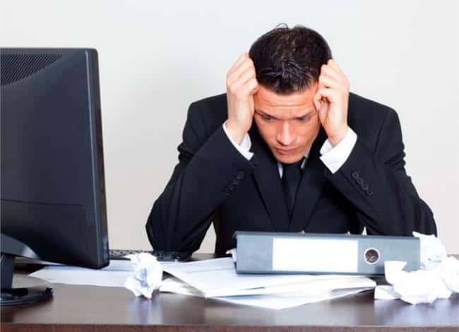 increase focus at work