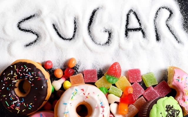 avoid added sugar