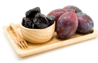 Are There Any Benefits From Eating Plums For Weight Loss?