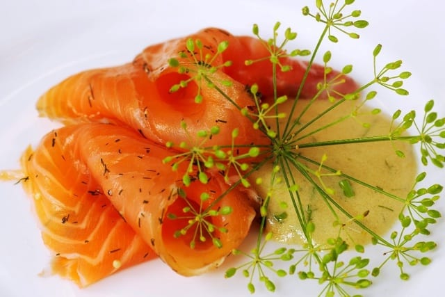 Is salmon healthy to eat every day for Eating fish everyday