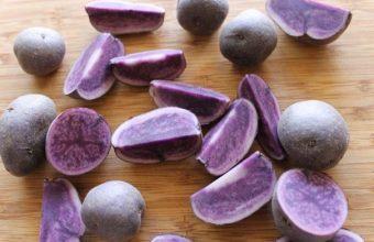 6 Surprising Health Benefits of Purple Potatoes