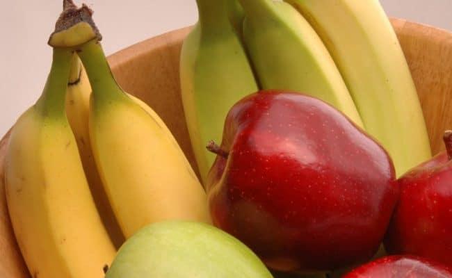 acid reflux foods