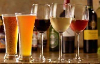Is Beer or Wine Healthier?